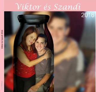 Viktor és Szandi 2016 - Megtekintés