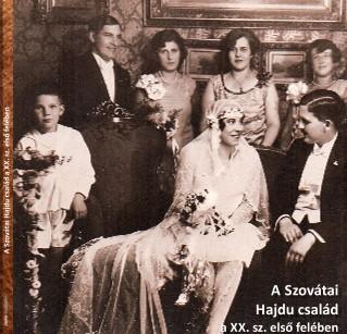 A Szovátai Hajdu család a XX. sz. első felében - Megtekintés