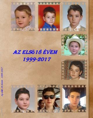 Az első 18 évem 1999-2017 - Megtekintés