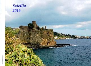 Szicília 2016 - Megtekintés