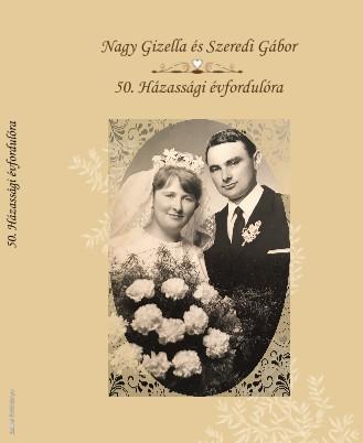 50. Házassági évfordulóra - Megtekintés