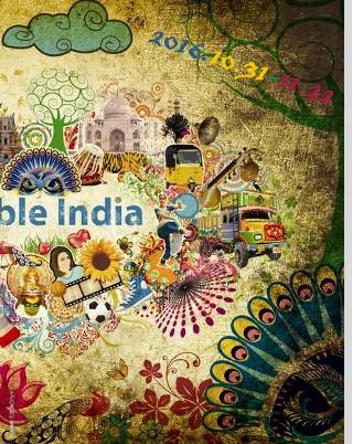 India 2016.10.31-11.22 - Megtekintés