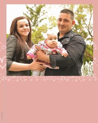 A mi kis családunk - Megtekintés
