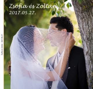 Zsófia és Zoltán - 2017.05.27. - Megtekintés