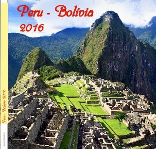 Peru - Bolívia 2016 - Megtekintés