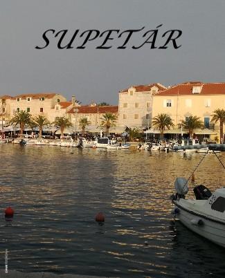 Supetár - Megtekintés