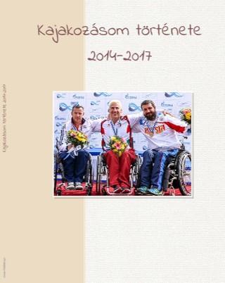 Kajakozásom története 2014-2017 - Megtekintés