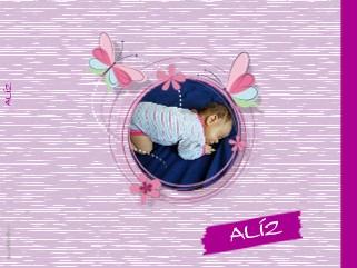 ALÍZ - Megtekintés
