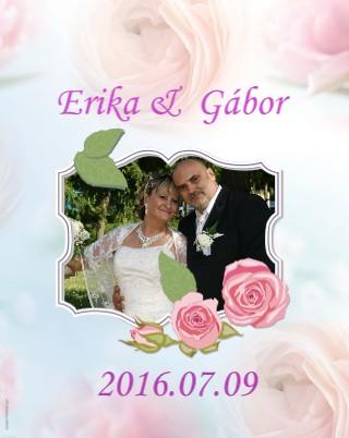 Erika & Gábor - Megtekintés