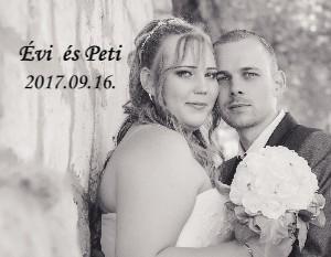 Évi és Peti 2017.09.16. - Megtekintés