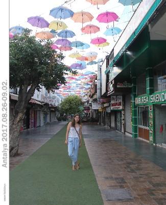 Antalya - Megtekintés