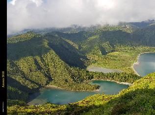 São Miguel Açores 2018 - Megtekintés