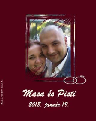Masa és Pisti 2018. január 19. - Megtekintés