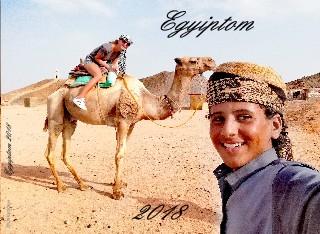 Egyiptom 2018 - Megtekintés