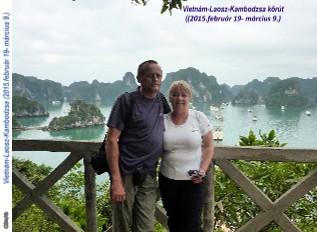 Vietnám-Laosz-Kambodzsa (2015.február 19- március 9.) - Megtekintés