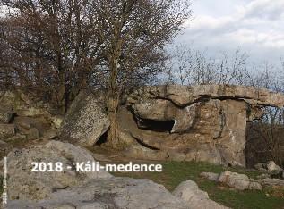 2018 - Káli-medence - Megtekintés