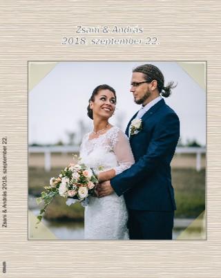 Zsani & András 2018. szeptember 22. - Megtekintés
