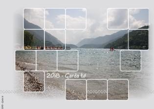 2018 - Garda tó - Megtekintés