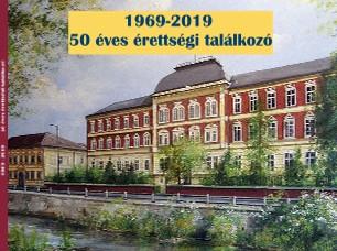 1969 - 2019 50 éves érettségi találkozó - Megtekintés