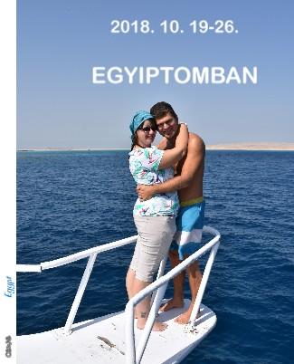 Egypt - Megtekintés