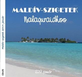 Maldív-szigetek 2019. január - Megtekintés
