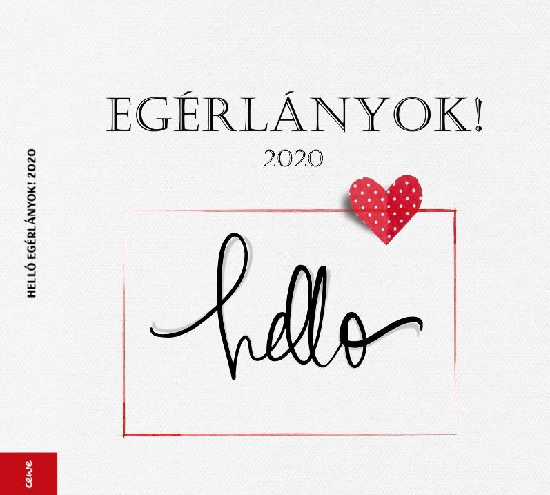 Helló egérlányok! 2020