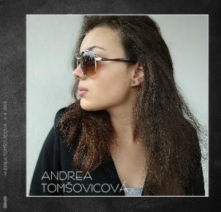 ANDREA TOMŠOVICOVÁ - Zobrazit knihu