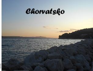 Chorvatsko - Zobrazit knihu