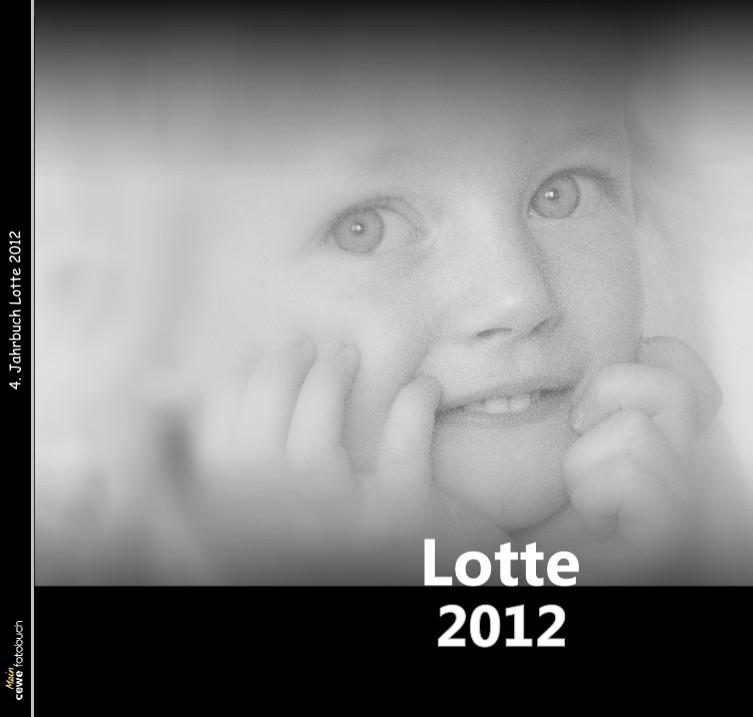 4. Jahrbuch Lotte 2012