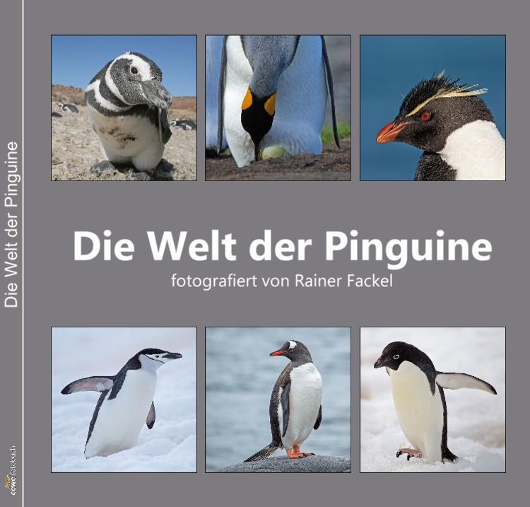 Die Welt der Pinguine