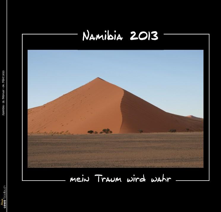 Namibia - mein Traum wird wahr