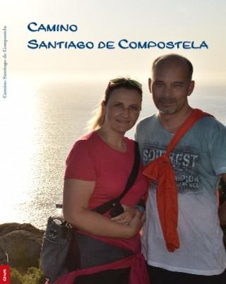 Camino Santiago de Compostela - Zobraziť fotoknihu