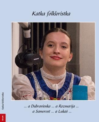 Katka folkloristka - Zobraziť fotoknihu