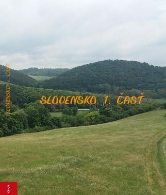 SLOVENSKO 1. ČASŤ - Zobraziť fotoknihu