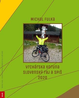 Vrchárska koruna Slovenský raj a Spiš 2020 - Zobraziť fotoknihu