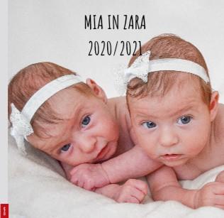 MIA IN ZARA 2020/2021 - Pokaži knjigo