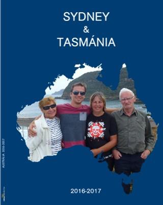 AUSTRÁLIA 2016-2017 - Zobraziť knihu