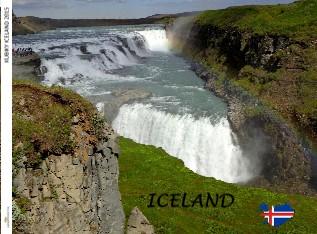 KUBIKY ICELAND 2015 - Zobraziť knihu