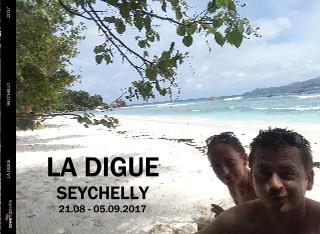 LA DIGUE SEYCHELLY 2017 - Zobraziť knihu