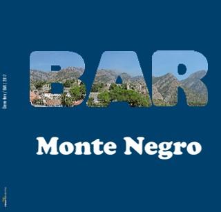 Čierna Hora / BAR / 2017 - Zobraziť knihu
