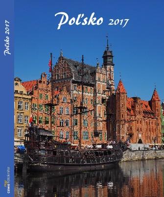 Poľsko 2017 - Zobraziť knihu