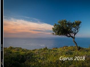 Ciprus 2018 - Zobraziť fotoknihu