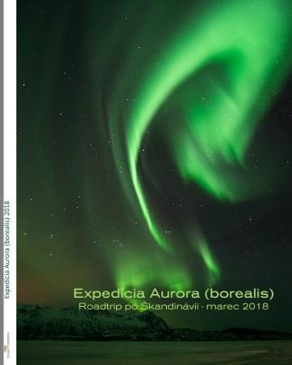 Expedícia Aurora (borealis) 2018 - Zobraziť fotoknihu