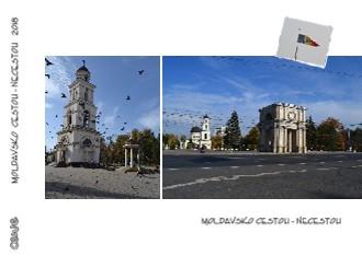 MOLDAVSKO CESTOU - NECESTOU 2018 - Zobraziť fotoknihu