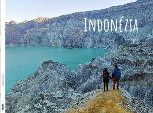 Indonézia 2018 - Zobraziť fotoknihu