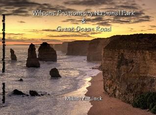Milan Marônek: Wilsons Promontory & Great Ocean Road - Zobraziť fotoknihu