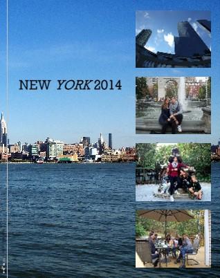 NEW YORK 2014 - Zobraziť fotoknihu