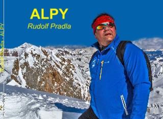 Rudolf Pradla - ALPY - Zobraziť fotoknihu