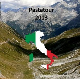 MOTO Rakúsko / Taliansko 2013 - Zobraziť fotoknihu