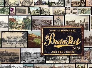 Budapešť - Zobraziť fotoknihu